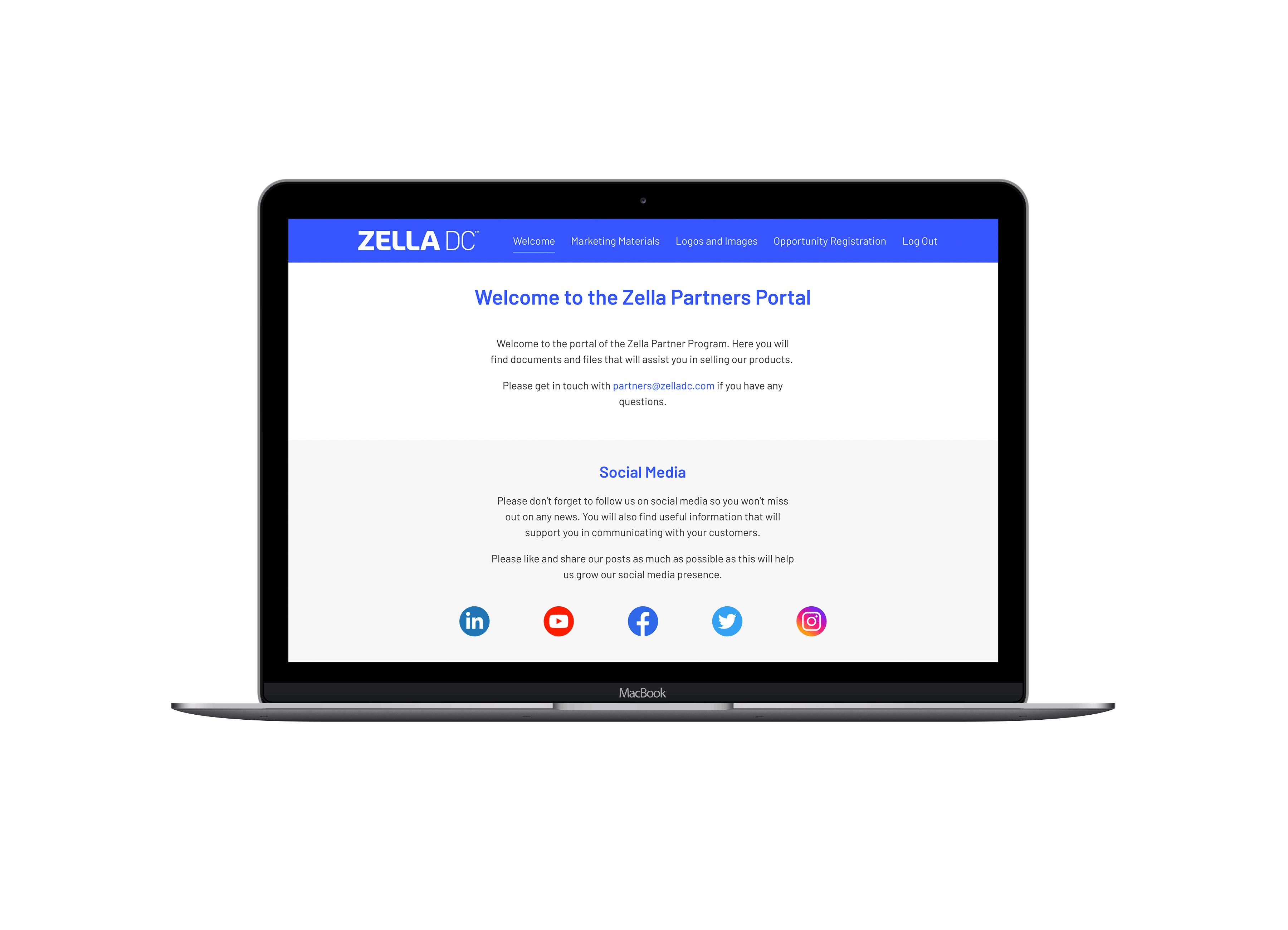partners-portal