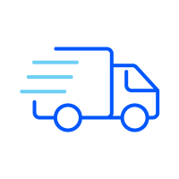 Truck-Moving-Fast