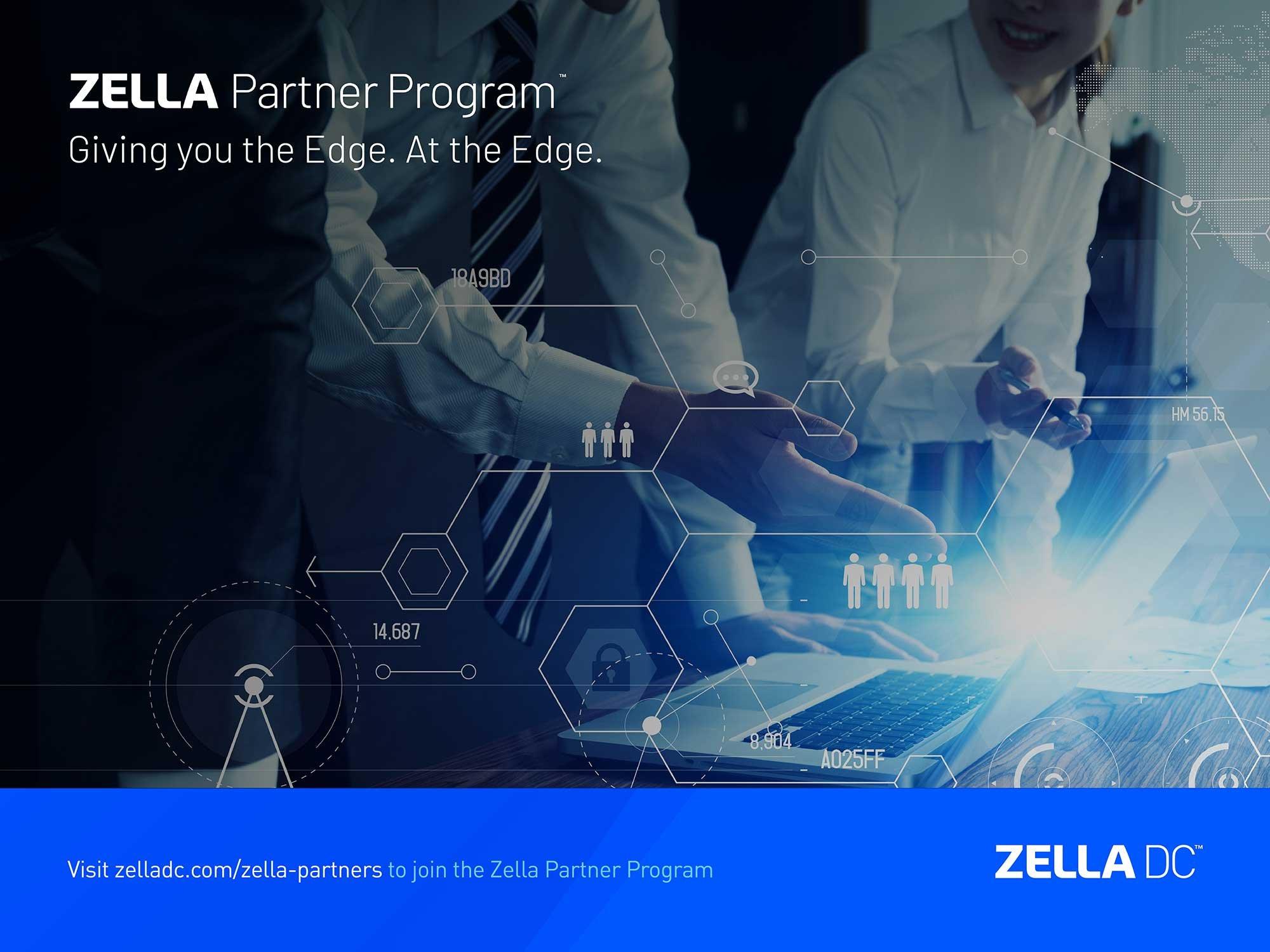 Zella Partner Program | May 2021