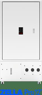 Zella DC | Zella Pro 12 | Micro Data Centre