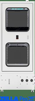 Zella DC | Zella Pro 25 | Micro Data Centre