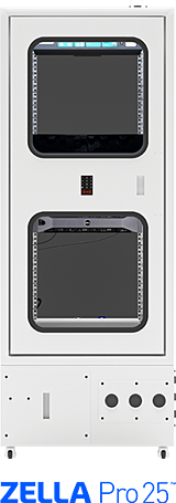 Zella DC   Zella Pro 25   Micro Data Centre