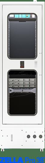 Zella DC | Zella Pro 38 | Micro Data Centre