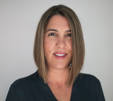 Angie Keeler   CEO   Zella DC