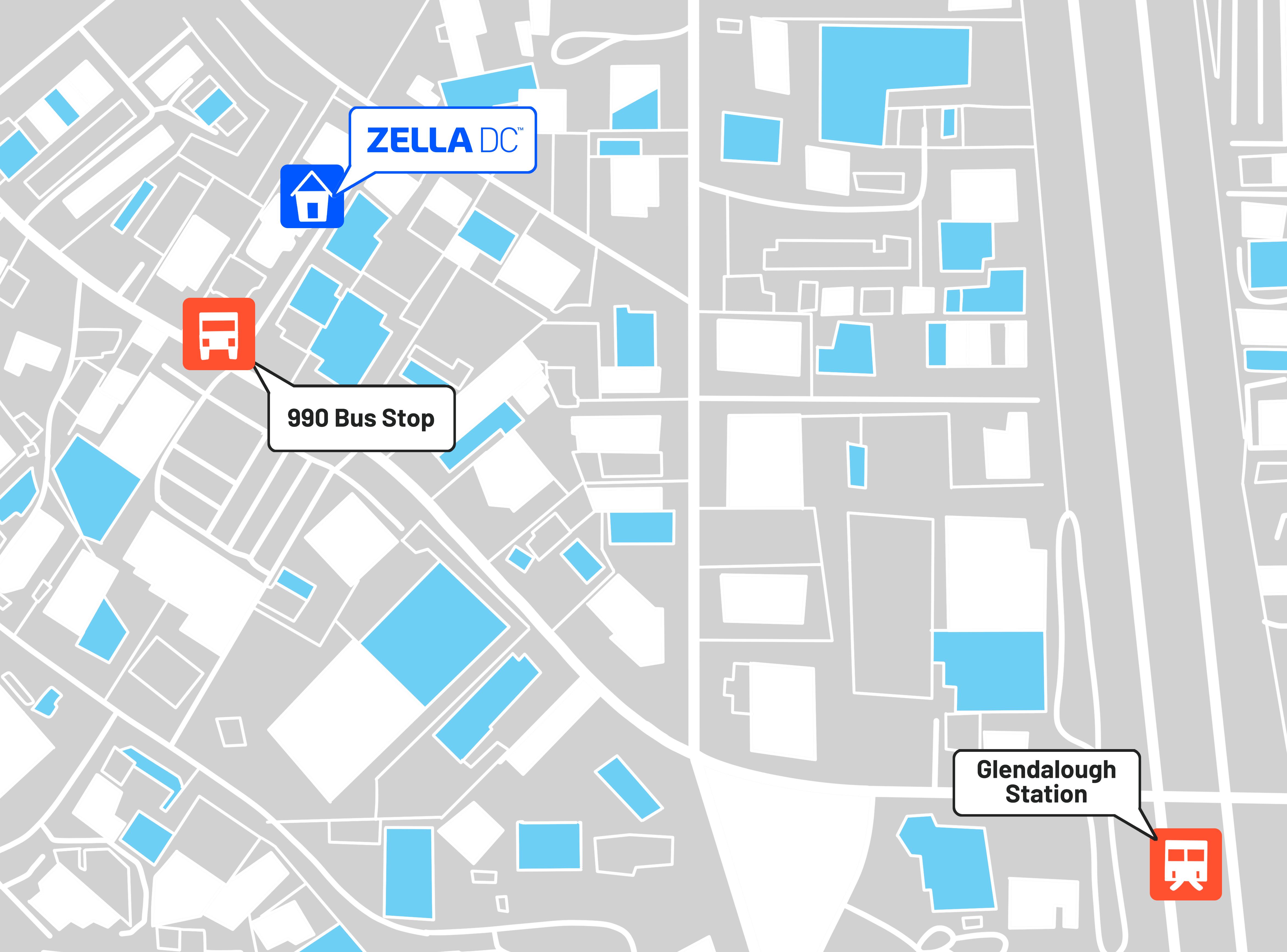 Zella DC_Location Map | Zella DC | Micro Data Center | Zella DC Location | Zella DC